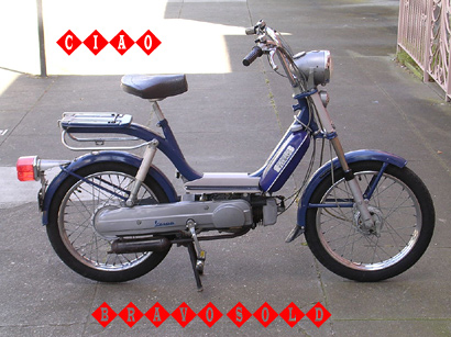 creatures of the loin discount mopeds ~ moped dealers to the stars