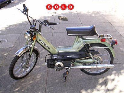 creatures of the loin discount mopeds ~ moped dealers to the
